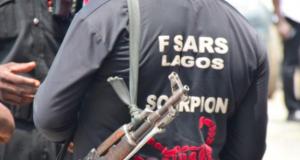 Anti-robbery squad, SARS