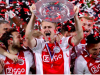 Matthijs de Ligt won the Eredivisie and Dutch Cup with Ajax