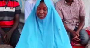 Grace Taku, kidnapped by ISWAP