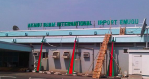Akanu Ibiam International Airport