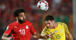 South Africa shock Egypt out of AFCON