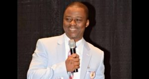 Dr. Daniel Olukoya, Founder, MFM Worldwide