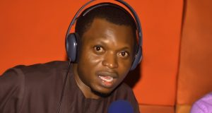 Agba Jalingo, Publisher CrossRiverWatch