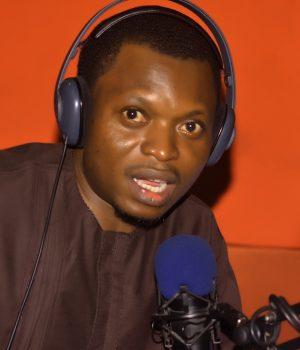 Agba Jalingo, Publisher CrossRiverWatch