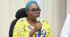 Dr. Akwagaga Lelegima Enyia, NDDC Ag MD