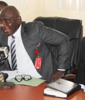 Mohammed Rabo, head, Lagos zonal office of EFCC