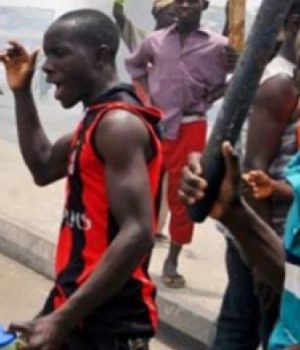 Fresh violence in Ogoni