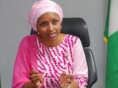 Hadiza Bala-Usman, NPA MD