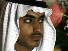 Hamza Bin Laden,