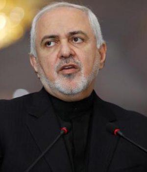 Iran's Mohammad Javad Zarif