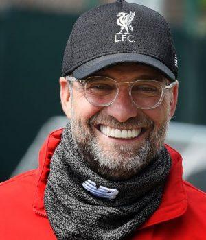 Jurgen Klopp, Liverpool coach