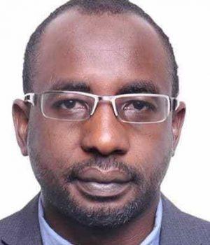 Kashifu Inuwa Abdullahi, NITDA DG