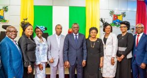 Lagos holds retreat for cabinet members