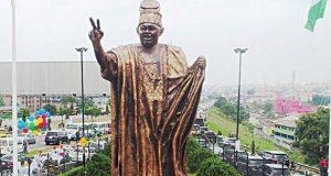 Late MKO Abiola