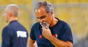 Martin Lasarte, sacked Al Ahly's coach