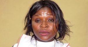 Nwonu Priscilla Chika,