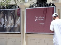 Qatar Charity, based in Doha, was blacklisted by Saudi Arabia and the UAE over its links to terror groups