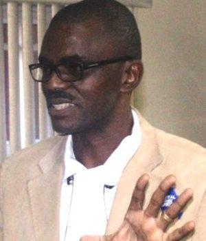 Remmy Nweke of DigitalSENSE Africa Media,