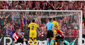 Athletic Bilbao are eight-time La Liga winners but it is 35 years since their last success