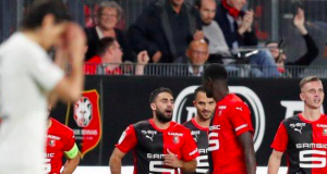 Paris St Germain have won one and lost one of their opening two Ligue 1 games, while Rennes have recorded two victories