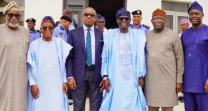 South West Governors
