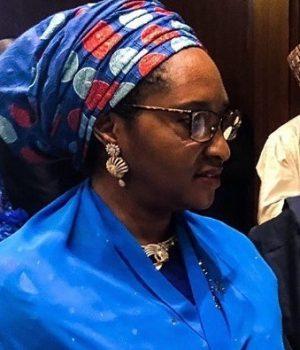 Zainab Ahmed, Finance Minister