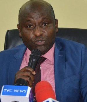 Head of the Abuja Office, Aminu Ado Aliyu