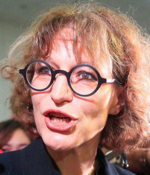 Agnes Callamard, UN Special Rapporteur