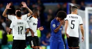 Ross Berkely misses penalty to deny Chelsea victory at home