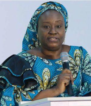 Dr. Folasade Yemi-Esan
