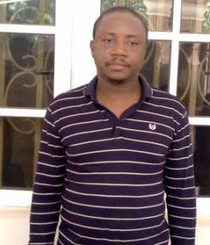 Emmanuel Adedeji Oluwatosin, FBI suspect