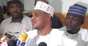 Eng. Musa Wada, Kogi PDP Gov. candidate