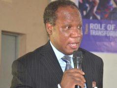 Prof. Bolaji Aluko