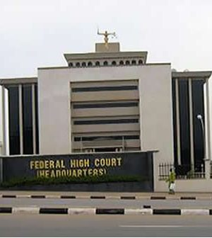Federal High Court, Abuja