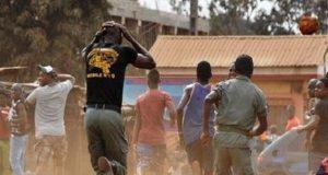 Gunmen attack Benue village