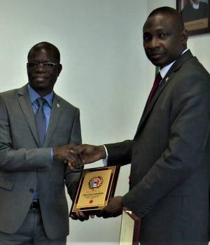 EFCC secretary and Kimelabalou Aba