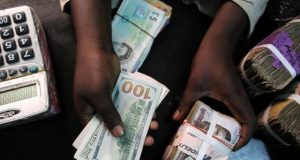 Illicit inflows