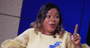 Janet Mba-Afolabi, Publisher, Scroll Report Online