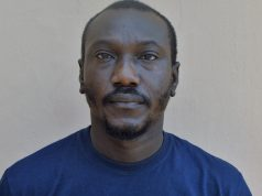 Kehinde Olumide Agbabiaka, ex-Fidelity Bank staff
