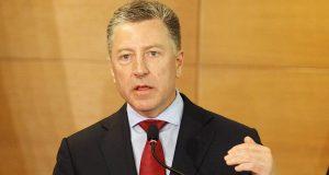 Kurt Volker, US Department Special Representative for Ukraine