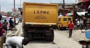 Lagos Public Works