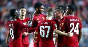 Liverpool under probe
