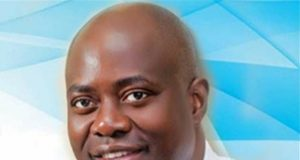 Gov. Seyi Makinde