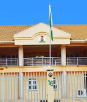 Nigerian Consulate in Jo'burg