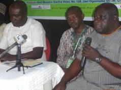 Dotun Oladipo, Oket Ndelibe and Babajide Kolade Otitoju
