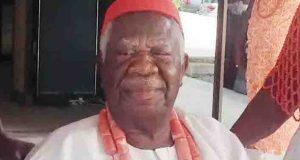Prof. Chukuka Okonjo