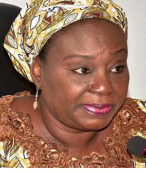 Dr. Folasade Yemi-Esan, HoS