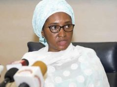 Zainab Ahmed, Finance Minister