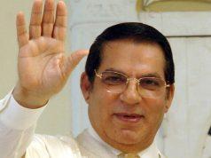 Zine El-Abidine Ben Ali dies