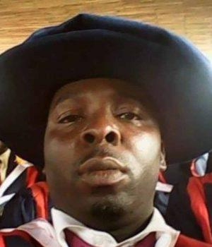 Samuel Oladipo